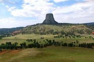 Northern Wyoming