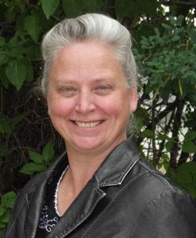 Heidi Lewis