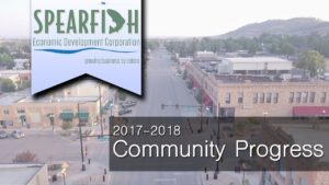 Spearfish Community Growth 2017-2018